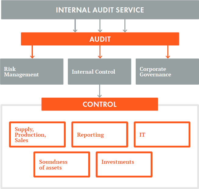 establishing an internal audit department the An effective internal audit department adds value to its organization in numerous ways it helps the organization to achieve its objectives, improves risk management, strengthens internal controls, and enhances overall corporate governance.